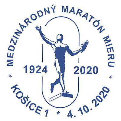International Peace Marathon 2020