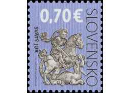 Interesting features of definitive postage stamps