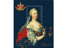 300th birth anniversary of Maria Theresa - An incomprehensibly missed opportunity