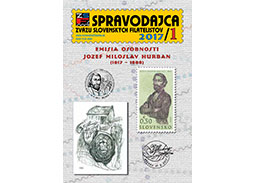 New issue of the journal SPRAVODAJCA ZSF 2017/1