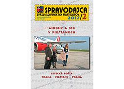 Nové èíslo èasopisu SPRAVODAJCA ZSF 2017/2