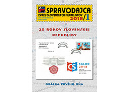 New issue of the journal SPRAVODAJCA ZSF 2018/1