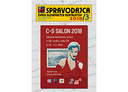 New issue of the journal SPRAVODAJCA ZSF 2018/3