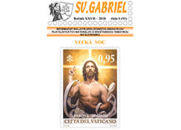 New issue of the bulletin SV. GABRIEL 2018/1 (93)