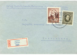 Creation of regional collection and postal history exhibit