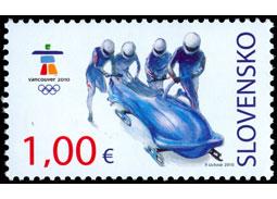 XXI. Zimné olympijské hry Vancouver 2010 - Boby