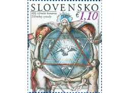 Extraordinary success of the Slovak stamp production