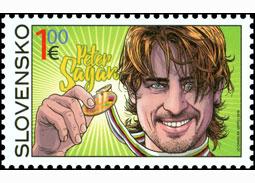 Majstrovstvá sveta vcestnej cyklistike 2015 - Peter Sagan