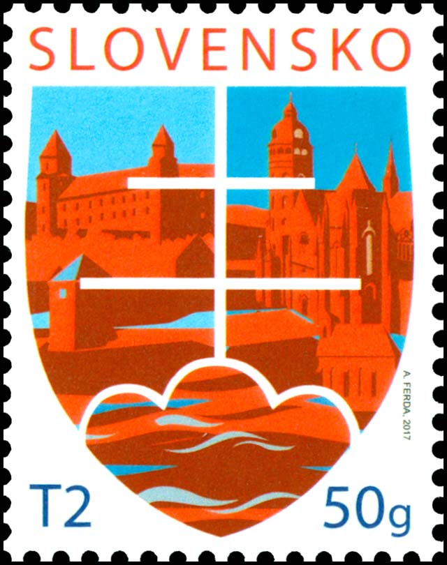 Postage Stamp State motif (with a personalized coupon)