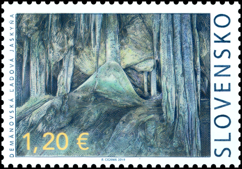 97c4a6e8f Overview of officially issued postal materials - www.postoveznamky.sk