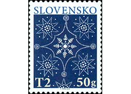 Christmas  2020: Traditional Slovak Blueprint