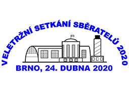 15th Fair Meeting of Collectors 2020 in Brno (Czech Republic)