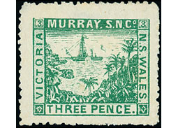 Postage stamp territories - Maritime Mail