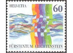 Postage stamp territories - Common postage stamps of countries