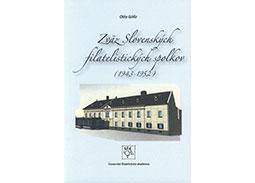 Otto Gáťa: Zväz slovenských filatelistických spolkov (1943-1952) (knižná recenzia)
