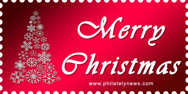 Prekrásne vianoèné známky 2016 oslavujúce regionálne tradície (anglicky)