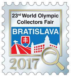 23. Svetový olympijských zberateľský veľtrh v Bratislave