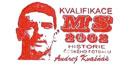 Slovaciká - Česká republika - Kvalifikácia MS 2000 vo futbale - Andrej Kvašňák