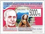Slovaciká - Guinea - Prechod Slovenska na euro - Andrej Hlinka