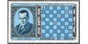 Slovaciká - Mongolsko - Šachoví majstri sveta - Richard Réti