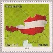 Slovaciká - Rakúsko - Hranice Slovenska