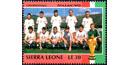 Slovaciká - Sierra Leone - Milan Luhový