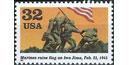 Slovaciká - Vztýčenie americkej vlajky na Iwo Džima - Michael Strank