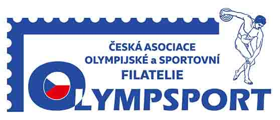 OLYMPSPORT - Czech Association for Olympic and Sport Philately